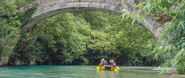 Discover Amazing Zagori